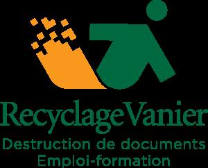 Recyclage Vanier